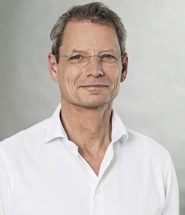 Dr. med. Ralph Hollmann - St. Gallen